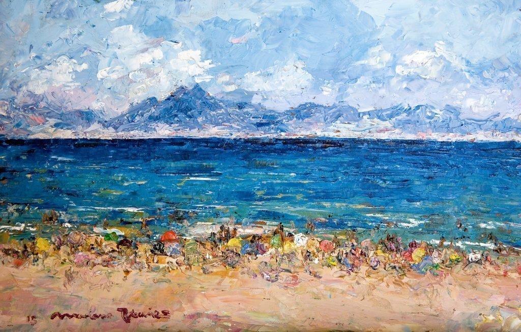 Playa de San Juan 2