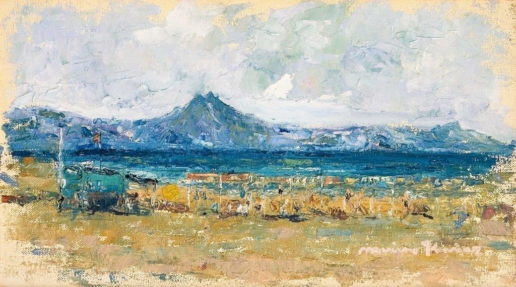 Playa de San Juan 3
