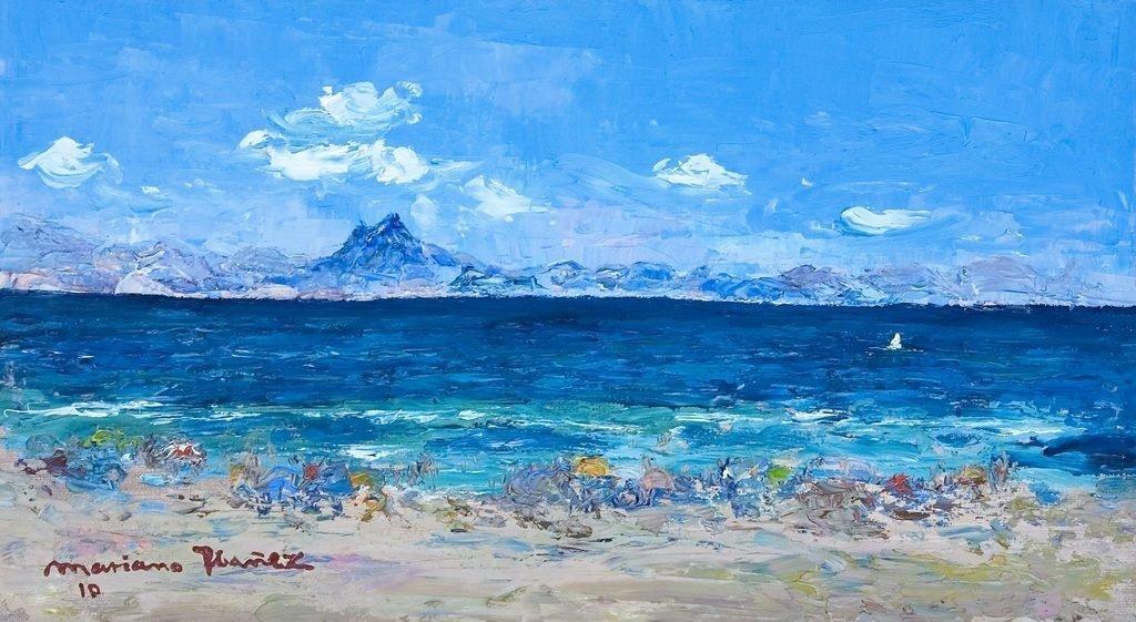 Playa de San Juan y Maigmó